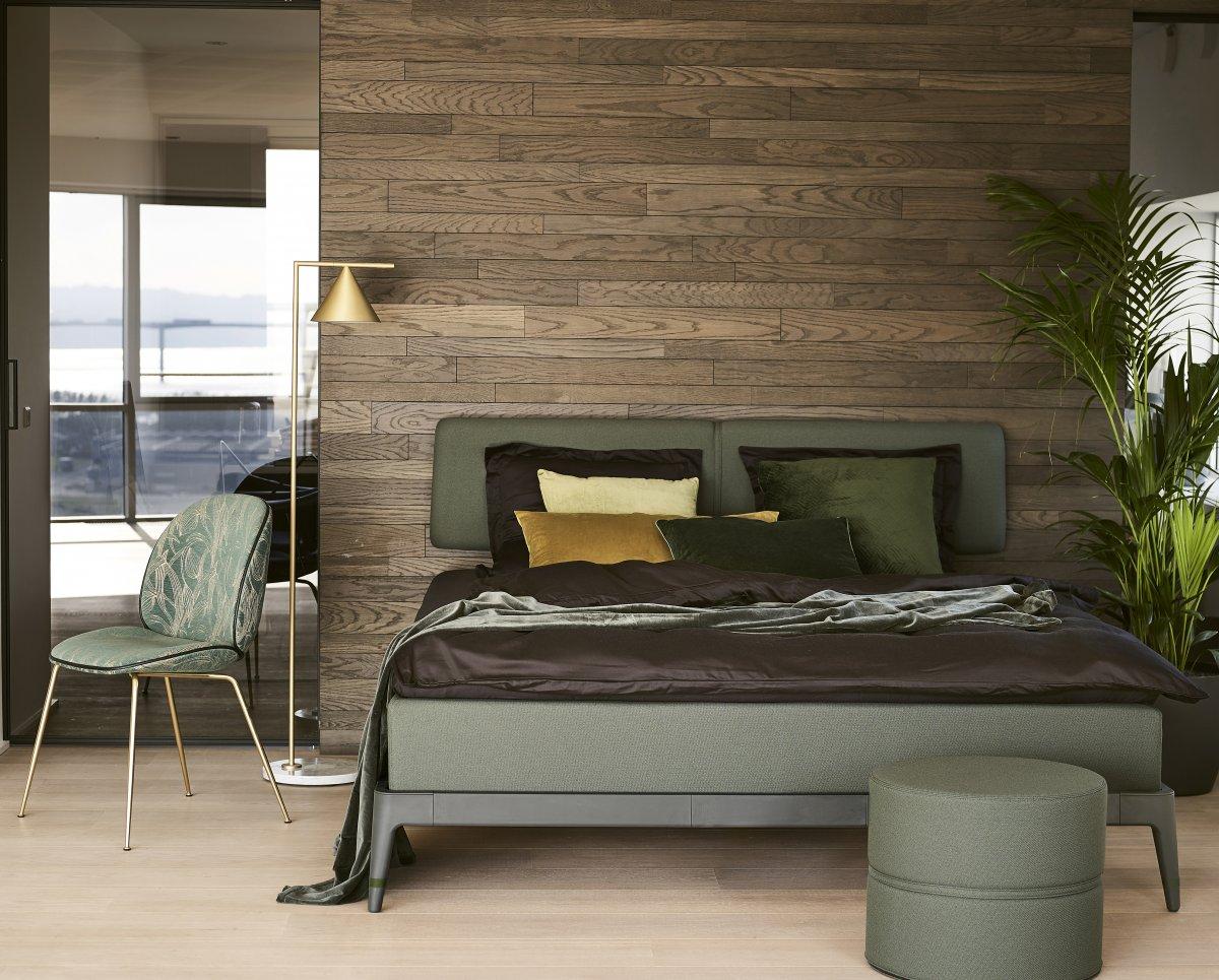 Picture of: Ecobed Seng 180×200 Cm Baeredygtig Og Genanvendelig Plan Seng