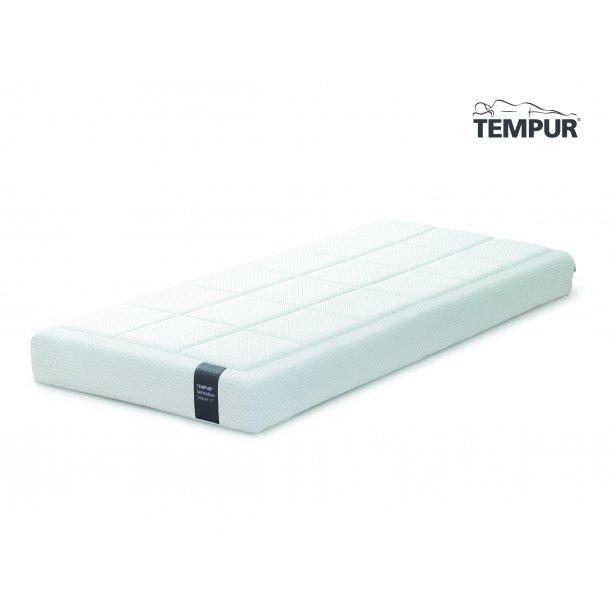 tempur sensation deluxe 17 madras 90x200 cm tempur madrasser sovezonen aps. Black Bedroom Furniture Sets. Home Design Ideas