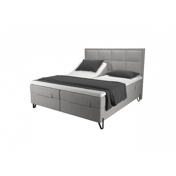 wonderland sonate 412 elevationsseng 180x200 cm superior pulse latex topmadrasser memory. Black Bedroom Furniture Sets. Home Design Ideas