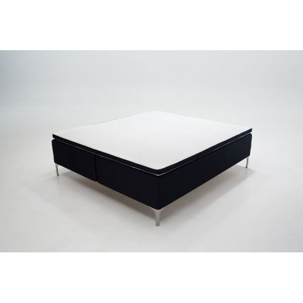 Dunlopillo Natura boxmadras 160x200 cm. med latex topmadras