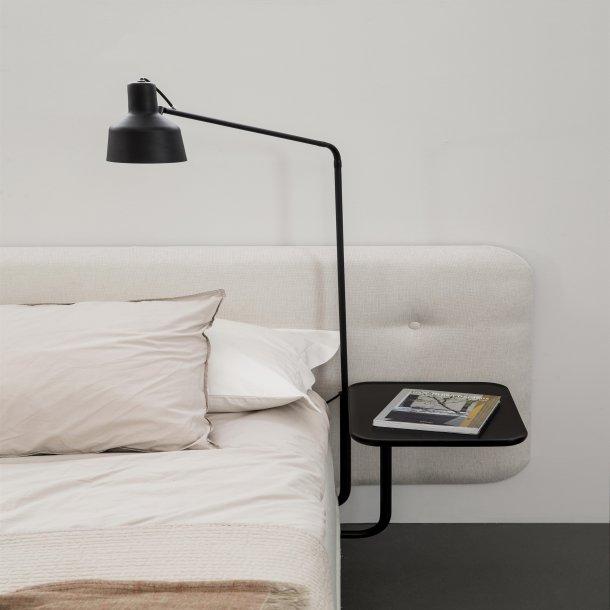 Jensen Add On sengelampe (monteres på sengen)