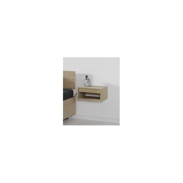 Sengebord, natbord fra Villy Nørgård