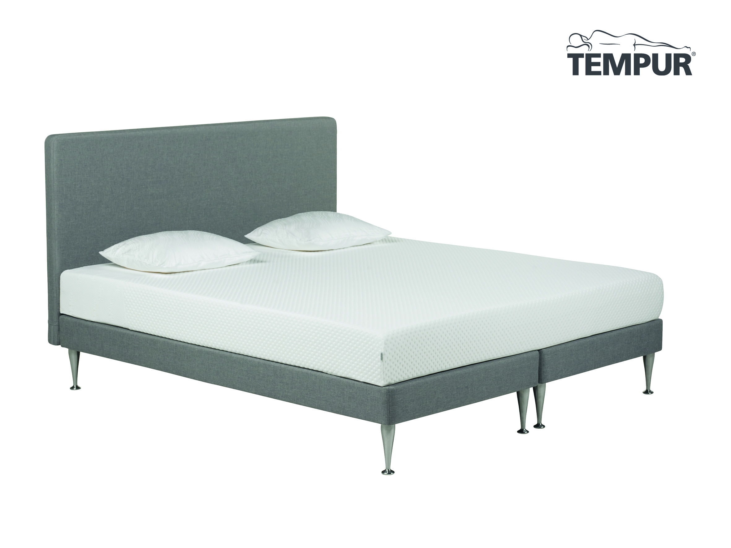tempur stay 180x200 cm med elite cooltouch madras. Black Bedroom Furniture Sets. Home Design Ideas
