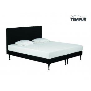 Ultramoderne TEMPUR® Spring Box 180x200 cm. med Supreme CoolTouch madras QH-21
