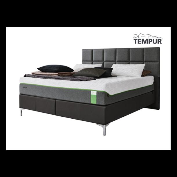 tempur spring box 180x200 cm med supreme cooltouch madras. Black Bedroom Furniture Sets. Home Design Ideas
